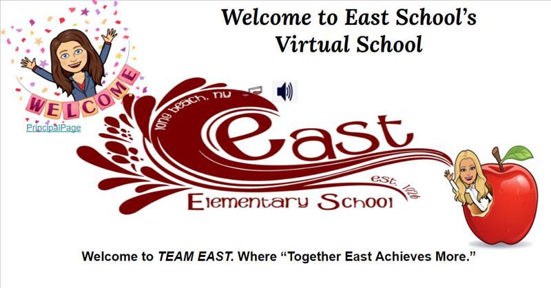 East Virtual School