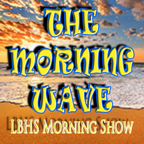 morning wave image