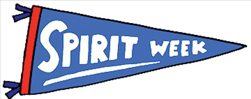 spirit week image