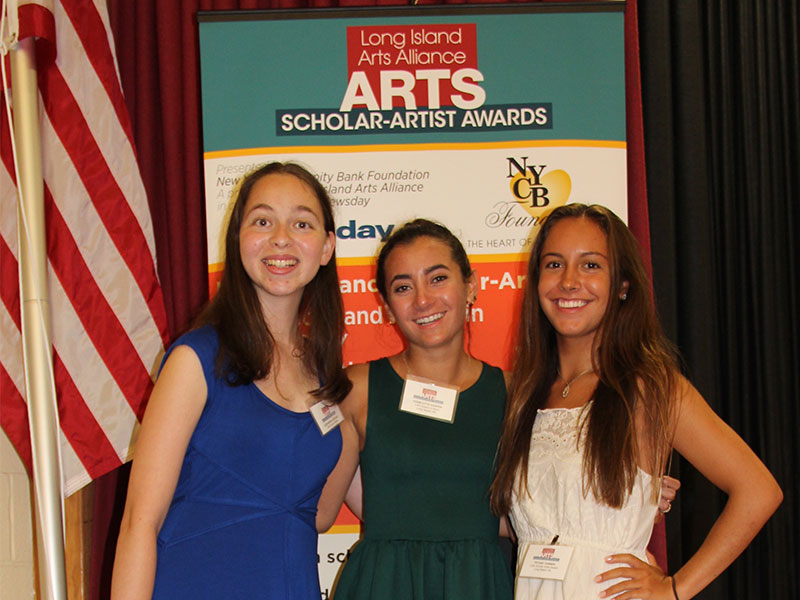 LBHS Scholar-Artists Represent Dance, Music and Photography