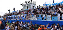 Long Beach Pep Rally Builds Homecoming Excitement photo thumbnail138433