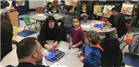 West's STEAM Night Combines Learning and Family Fun photo  thumbnail143454