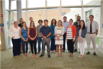 LB welcomes new teachers Pic